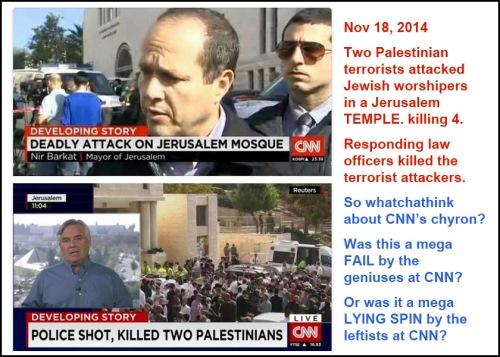2014_11 18 CNN chyron FAIL or SPIN