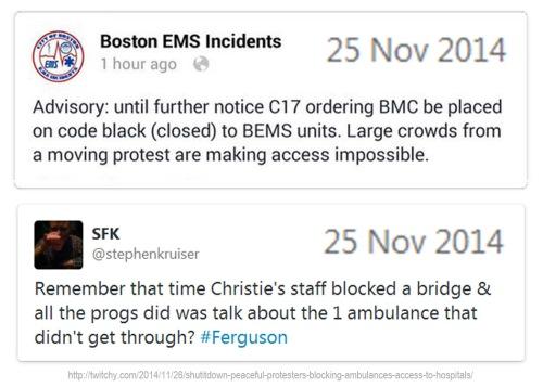 2014_11 25 Boston MC shut down by ShutItDown