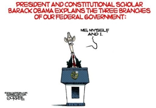 2014_11 25 Obama explains three branches