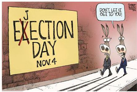 ejection day