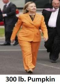 HillaryPumpkin