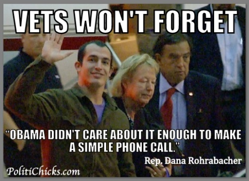 Tahmoressi Vets won't forget
