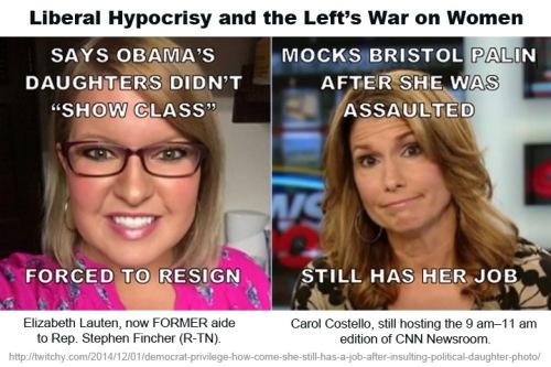 2014_12 Liberal Hypocrisy