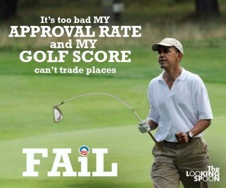 Obama Fail