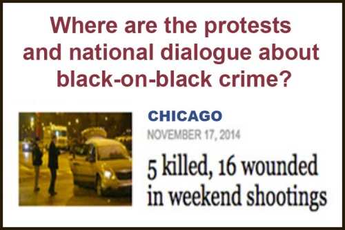Where are protests