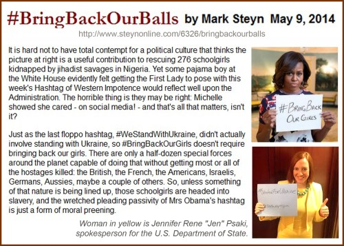 2014_05 09 Bring Back Our Balls