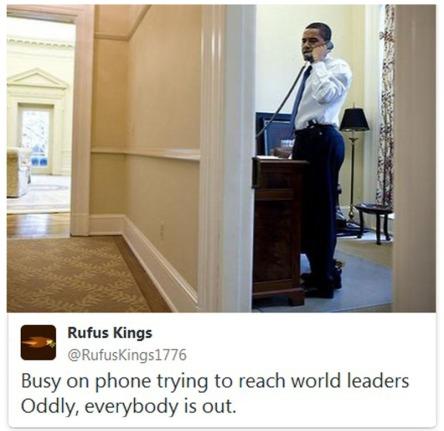 2015_01 11 Obama on phone