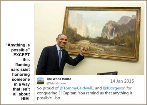 2015_01 15 BHO does another pic of himself
