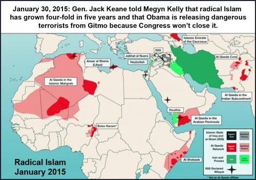 2015_01 Map radical Islam