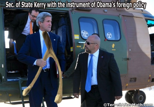 2014_05 07 SecState Kerry w wishbone
