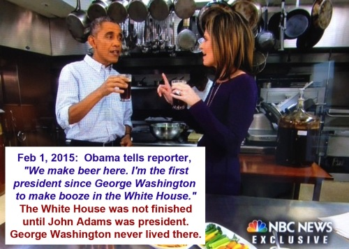 2015_02 01 Obama and beer