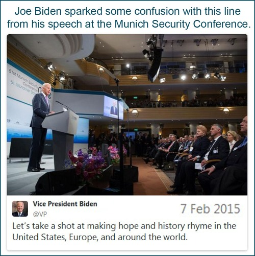 2015_02 07 Biden wants hope and history to rhyme
