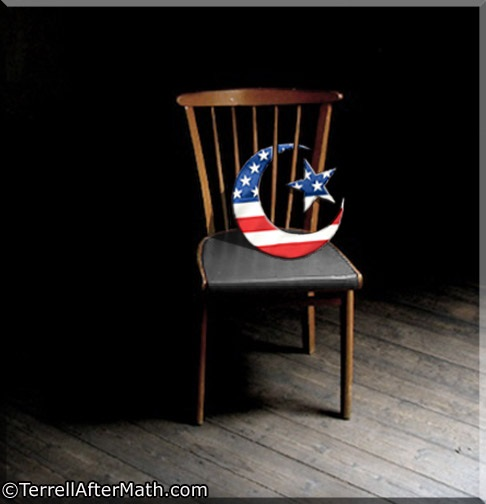 2015_02 20 Islam US Empty Chair by Terrell