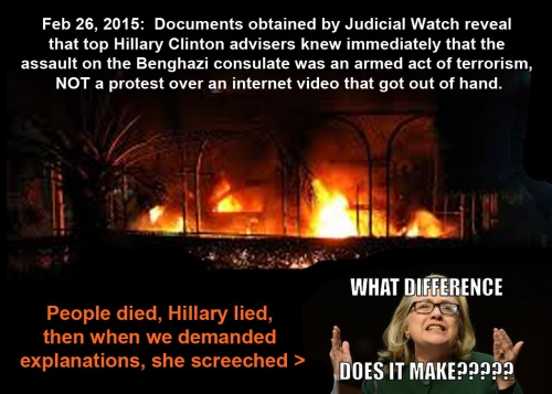 2015_02 26 Judicial Watch reveals documents Benghazi