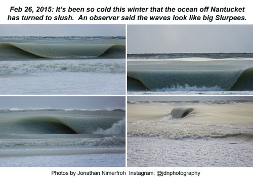 2015_02 26 Nantucket slurpee waves