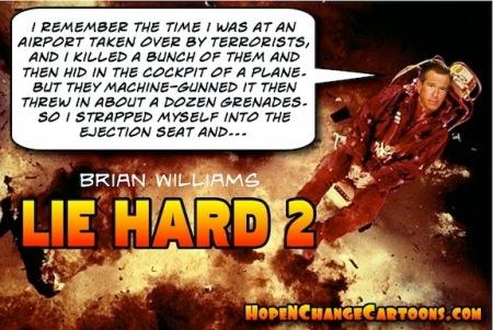 Lie Hard sm8