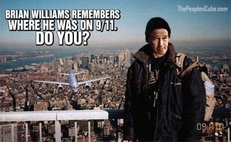 Lyin' Brian - 9 11