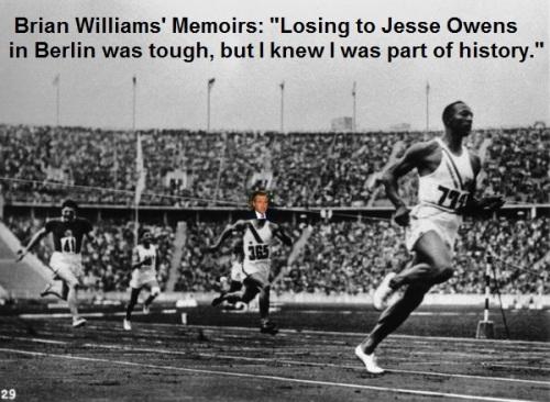Lyin' Brian - Jesse Owens