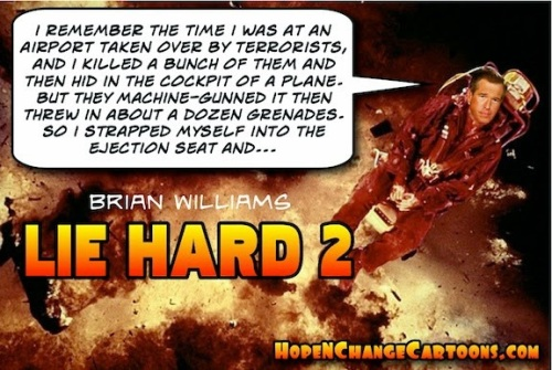 Lyin' Brian - Lie Hard 2