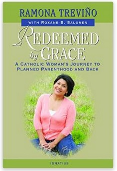 Redeemed by Grace