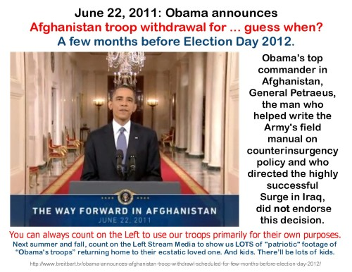 00 Obama puts politics before leadership - June 22, 2011