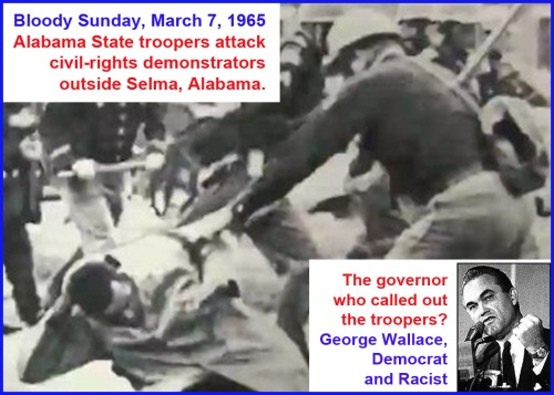 1965_03 07 Bloody Sunday - Dem gov