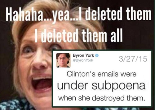 2015_03 27 Clinton's email