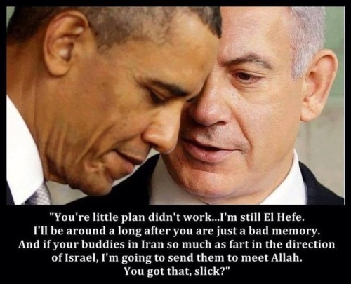 2015_03 Netanyahu won