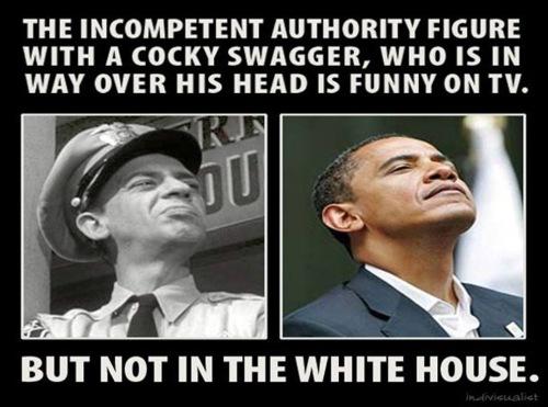 Fife and Obama
