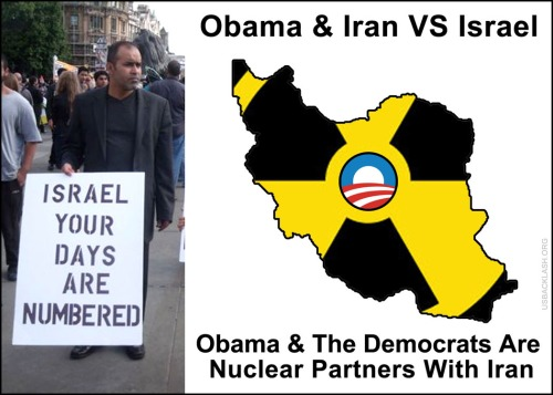 Obamacrats and Nuclear Iran