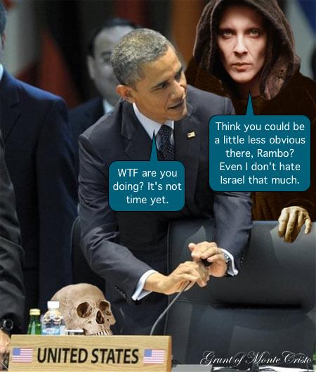 ObamaMic4j