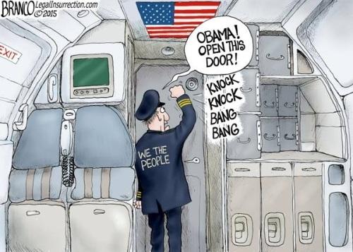 2015_03 Obama suicidal pilot