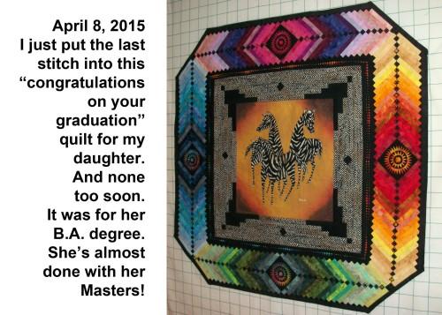 2015_04 08a K's zebra quilt