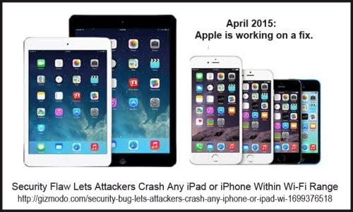 2015_04 22 iPad iPhone