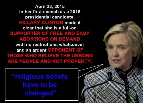 2015_04 23 Hillary on abortion