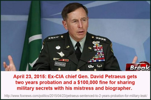 2015_04 23 Petraeus fined