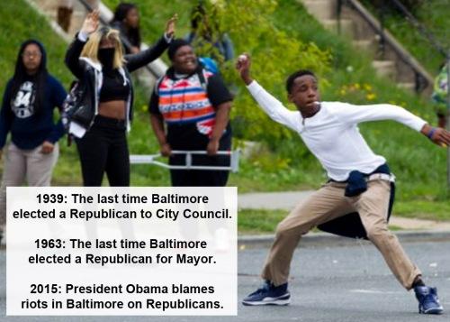 2015_04 Baltimore riot