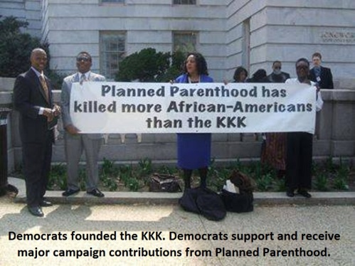 Dems PP KKK