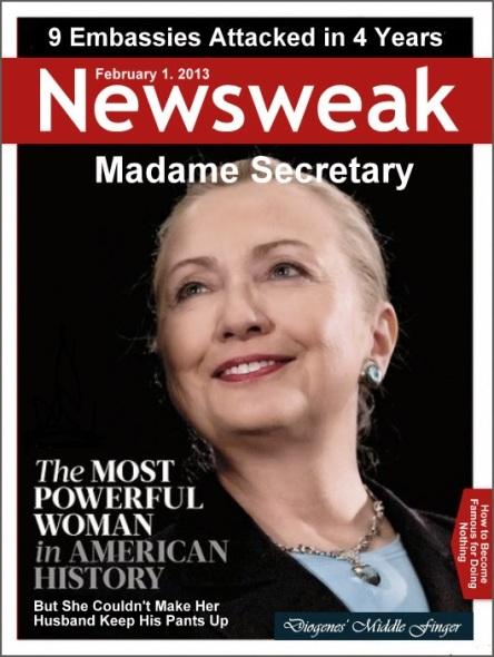 Hillaryn