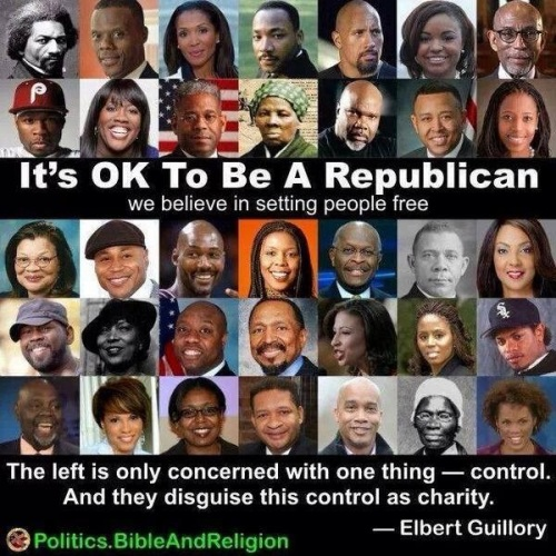 OK to be Republican