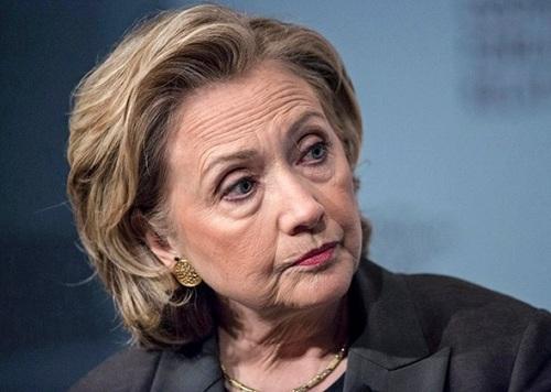 Pruney Hillary