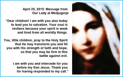 2015_04 25 Our Lady's ms at Medj