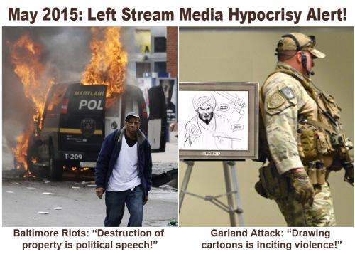 2015_05 Hypocrisy alert
