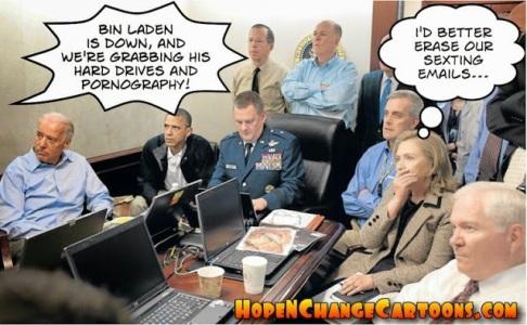 Bin Laden Porn sm