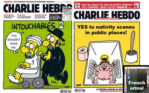Charlie Hebdo 3