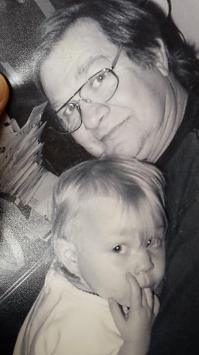 Lulu & Papa
