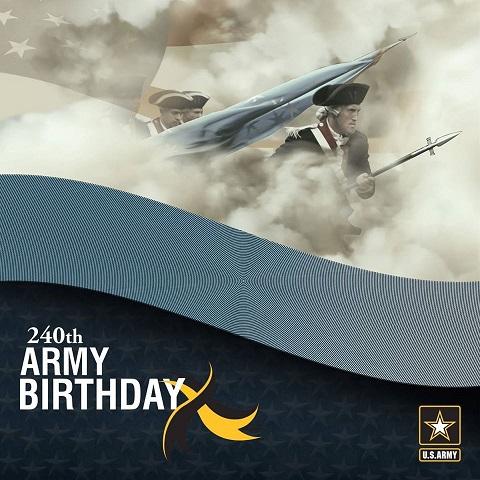 2015_06 14 Happy Army Birthday