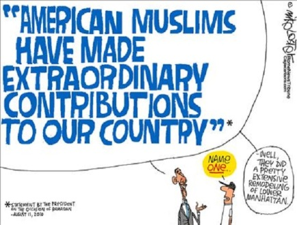 2010_08 11 Obama says Muslims have contributed