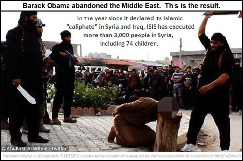 2015_06 ISIS execution