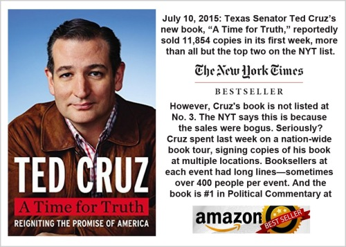 2015_07 11 Ted Cruz Time for Truth